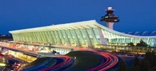 Dulles International
