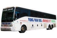 Fung Wah Bus