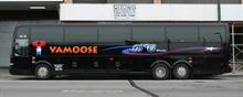 Vamoose Bus