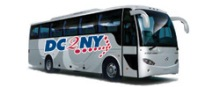 DC2NY Bus